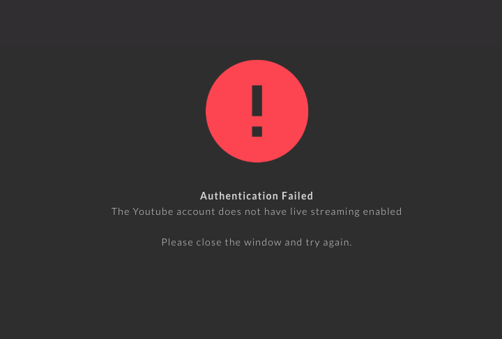 The_Youtube_account_does_not_have_live_streaming_enabled.png